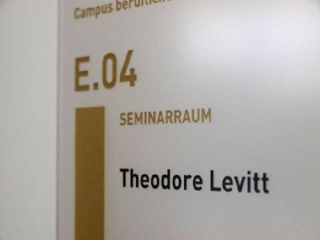 Seminarraum Heilpraktiker Psychotherapie Ausbildung
