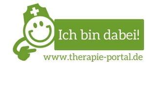 Werde Mitglied im Therapie Portal: Gesucht – Gefunden