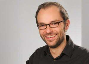 Peter Reitz ist Heilpraktiker für Psychotherapie und Dozent