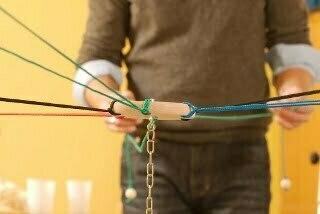 Lernspiel in der Ausbildung Heilpraktiker Psychotherapie in Gelnhausen