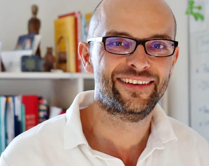 Peter Reitz Ausbilder HP Psychotherapie Gelnhausen, Hanau, Aschaffenburg