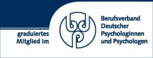 Mitglied im Berufsverband Deutscher Psychologen