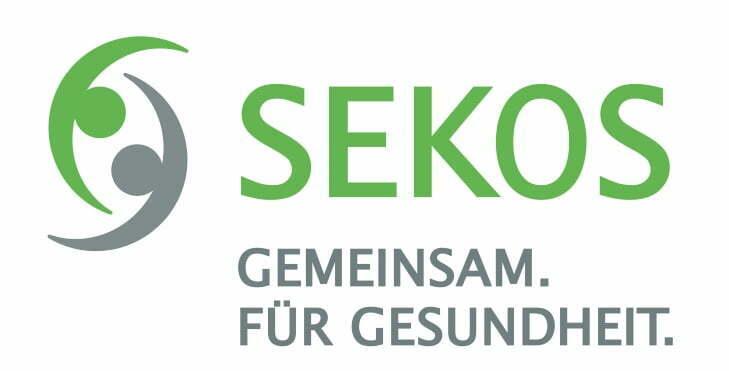 Sekos-Gemeinsam für Gesundheit