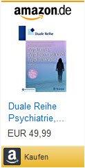 Duale Reihe Psychiatrie
