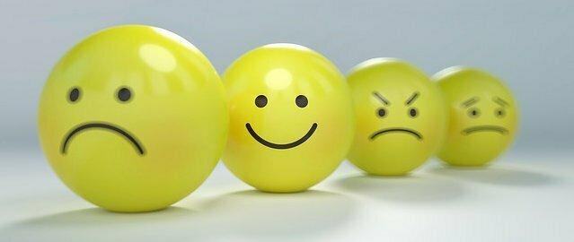 Die Affektivität ist eine Elementarfunktion im psychopathologischen Befund für HP Psych