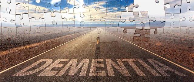 HP Psych: Demenzen