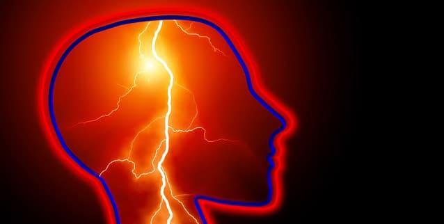 Demenz bei Epilepsie
